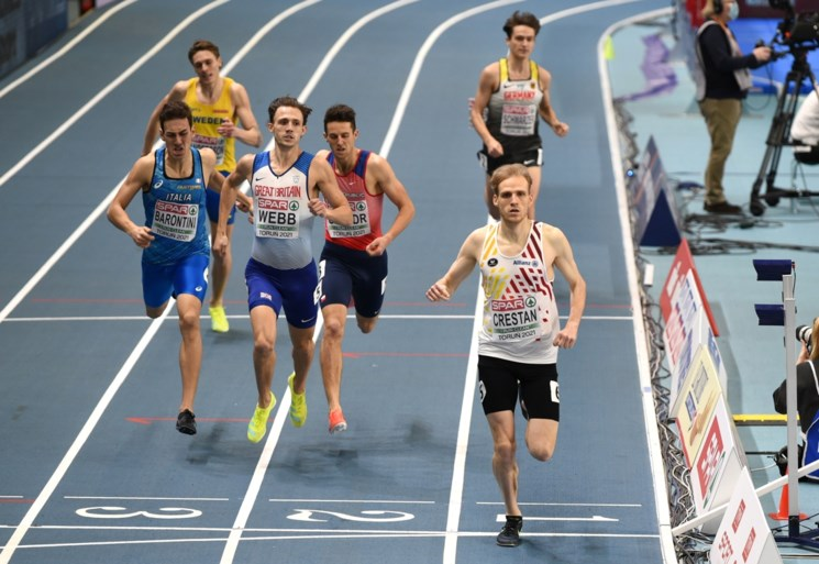 Ook dit gebeurde vrijdag op het EK atletiek: fenomeen Ingebrigtsen speelt goud toch niet kwijt, enkele Belgen blinken uit