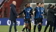 Meer tijd, meer rust en meer spelers: hoe het seizoen van Club Brugge er plots helemaal anders uitziet