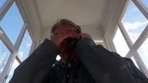 Tien jaar na kernramp in Fukushima: telefooncel biedt troost voor nabestaanden