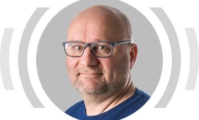 """""""Als Mathieu van der Poel nu ook nog slim begint te koersen, dan is er geen houden meer aan"""""""