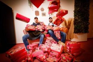 Populaire keten Royal Donuts opent 13de Belgische winkel in Bruul
