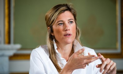 """Minister Verlinden: """"Reisverbod kan misschien sneller opgeheven worden"""""""