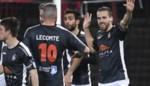 SK Deinze pakt billijk punt in weinig opwindende match