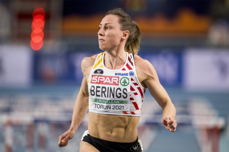 EK INDOOR. Elise Vanderelst snelt naar goud op 1500 meter, Isaac Kimeli en sterke Robin Hendrix in finale 3.000m