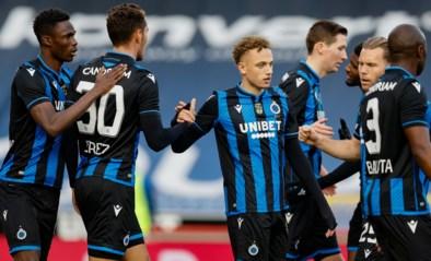 Speels Club spoelt bekerkater door met vlotte zege tegen Zulte Waregem (3-0), dat slechte zaak doet met oog op PO1