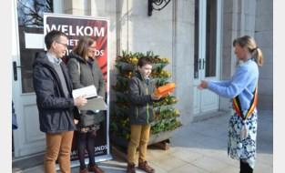 Maarten Walcarius is Junior Journalist 2021