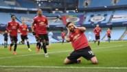 Manchester City en De Bruyne weten na 21 zeges op rij weer wat verliezen is: Manchester United wint in het Etihad