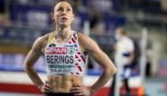 """Eline Berings blijkt dan toch niet besmet te zijn met corona na negatieve nieuwe test: """"Hadden ze me maar sneller hertest"""""""