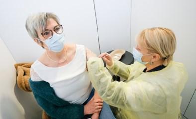 Politiek moet knoop doorhakken over 'gezonde mensen' tussen risicopatiënten bij vaccinatie