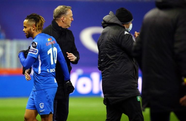 Onuachu en Ito wijzen Genk tegen Cercle de weg naar Play-Off 1