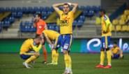 Goed voetbal, geen punten: rode lantaarn Waasland-Beveren heeft nog vier matchen om zich te reddenblijft opnieuw met lege handen achter