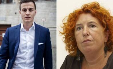 """Dries Van Langenhove viseert onderzoeksrechter die """"vijandige"""" tweets likete"""