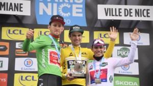 Vijf zaken die u moet weten over Parijs-Nice: alle ogen gericht op 'debutant' Primoz Roglic (en ook een beetje op Benoot en Teuns)