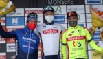 """Tim Merlier sprint iedereen uit het wiel: """"Klaar om weer te oogsten in Tirreno-Adriatico"""""""