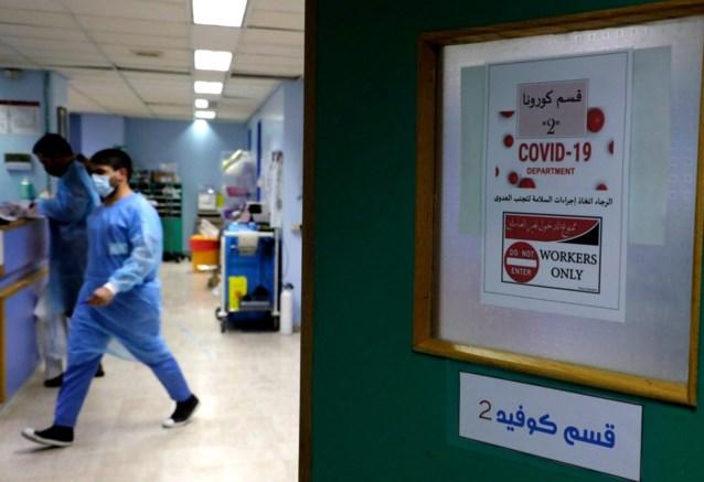 Geen land dat zo snel vaccineert, maar: is Israël op weg naar een vierde lockdown?