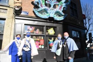 Hier ligt de 'skoensjte carnavalsstroet van den Belgik'