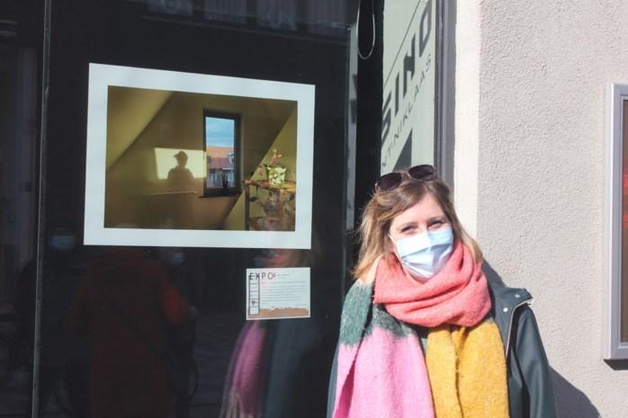"""Foto van zolderkamer levert Eline (35) eerste prijs op: """"Hier voel ik me thuis"""""""