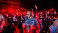 1.300 Nederlanders gaan compleet uit de bol tijdens eerste 'coronaproof' dancefestival