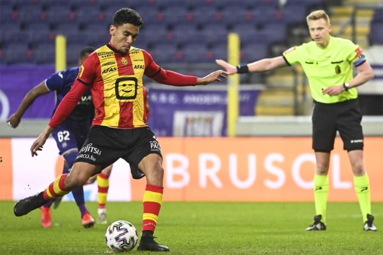 Flauw Anderlecht doet slechte zaak met oog op Play-off 1 na gelijkspel tegen KV Mechelen