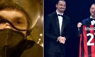 """Zelfverklaarde """"zondagsrijder"""" vertelt het verhaal achter zijn dollemansrit met Zlatan Ibrahimovic: """"Hij wilde zelf rijden"""""""