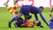Anderlecht ziet Delcroix en Lawrence geblesseerd uitvallen