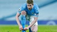 """Kevin De Bruyne laat zijn hoofd niet gek maken over wereldrecord met Manchester City: """"De kalender is hectisch"""""""