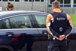 Met 3,13 promille achter het stuur: politie haalt automobilist uit verkeer <BR />
