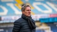 """Francky Dury: """"Zelfs tweede ploeg van Club kan kampioen worden"""""""
