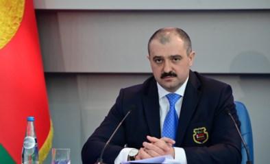 IOC erkent verkiezing van zoon Lukashenko aan top van Wit-Russisch comité niet