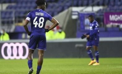 """Anderlecht-kapitein Sambi Lokonga zal regenboogband zondag opnieuw dragen, Pro League verwacht """"sterk statement"""""""