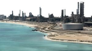 Droneaanvallen op olie-installaties in Saudische haven