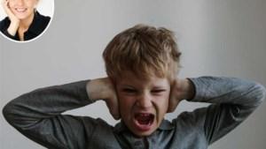 """""""Hoe ga ik om met de woede-uitbarstingen van mijn zoontje?"""""""
