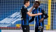 Scoren en al gewisseld op het halfuur: de opvallende vervanging van Club Brugge-spits Badji