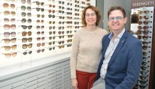 "Optiek Van Ommeslaeghe heropent vernieuwde en ruimere zaak: ""We geloven rotsvast in de toekomst"""