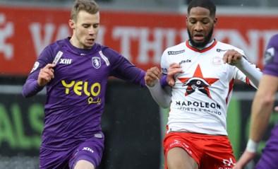 CLUBNIEUWS. Sissako (Zulte Waregem) kampt met longprobleem, Hein Vanhaezebrouck zet Gent-spelers op scherp