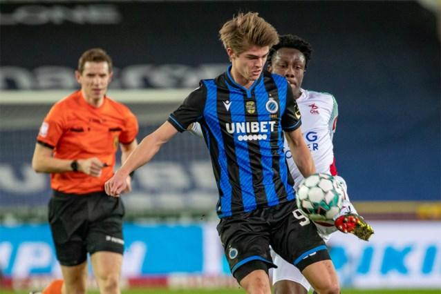 Drie Belgen en Kossounou in prestigieus talentenlijstje