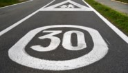 Zone 30 in Pamel centrum uitgebreid