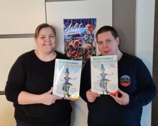 """Carnavalsdoeboeken van Toerenbiejoekes vallen in de smaak: """"Iets positiefs in coronatijden"""""""