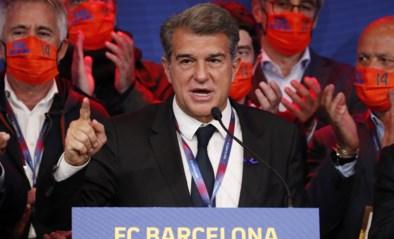 Van doodsbedreigingen tot relatie met een pornoster: 7 dingen die je moet weten over Joan Laporta, de nieuwe (en oude) voorzitter van FC Barcelona