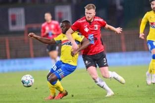 """Florian Le Joncour (RWD Molenbeek): """"Punt tegen Deinze en niet tegen Seraing? Dat is de waarheid van voetbal"""""""