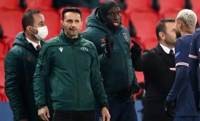 UEFA schorst van racisme beschuldigde ref tijdens PSG-Basaksehir tot het einde van het seizoen