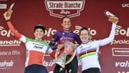 Wat de organisatoren niet willen betalen, betalen de fans wel: winnares Strade Bianche ziet haar prijzengeld in één klap verviervoudigd