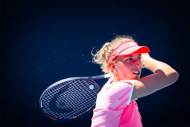 David Goffin stijgt een plek na titel in Montpellier, Elise Mertens moet er eentje prijsgeven op wereldranglijst