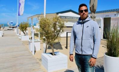 Kafka bij strandbars die takeaway mogen doen en ligzetels verhuren… maar niet tegelijk