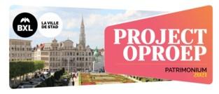 Stad lanceert projectoproep rond erfgoed