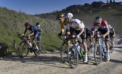 Julian Alaphilippe voert Deceuninck - Quick-Step aan, ook Van Lerberghe aan de start in Tirreno-Adriatico