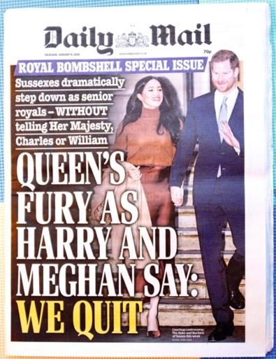 Interview van Harry en Meghan nog explosiever dan gedacht: zelfmoordgedachten en 'discussies' over Archies huidskleur