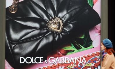 Juridische strijd tussen Dolce & Gabbana en Diet Prada