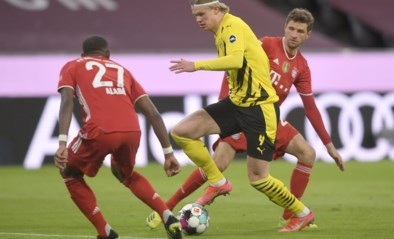 """Erling Haaland zet Bayern niet op lijst met """"gewenste bestemmingen"""" en dus mengt 'Der Rekordmeister' zich in de debatten"""