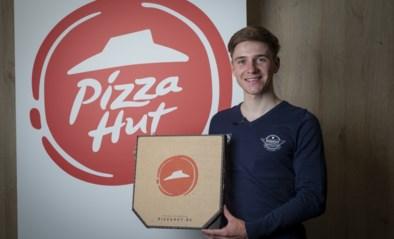 KOERSNIEUWS. Richie Porte houdt geen breuken over aan val, Remco Evenepoel wordt ambassadeur voor Pizza Hut